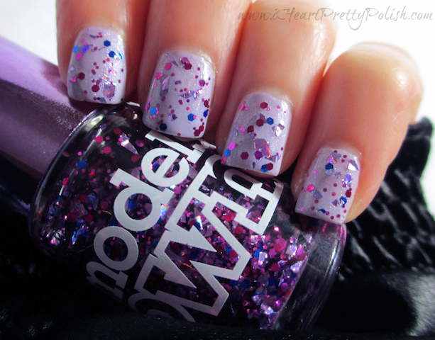Models Own Boogie Nights Zoya Julie