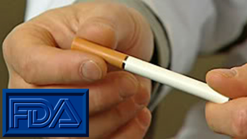 Can electronic cigarettes affect fertility