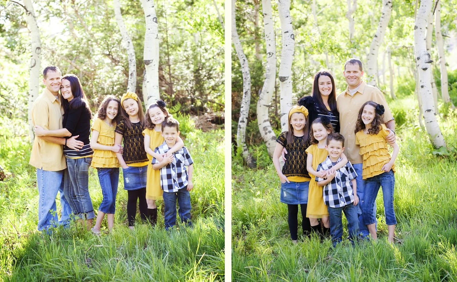 LINDSEY BRIGGS PHOTOGRAPHY- Colorado: C. Stevenson Family