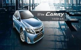 Jual Mobil Toyota di Medan Tlp 0813 6156 8181