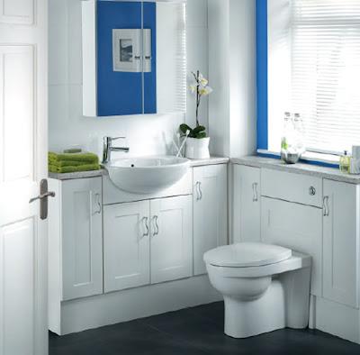 El tocador | Mobiliarios de baño prefabricados