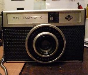 Agfa Iso-Rapid C