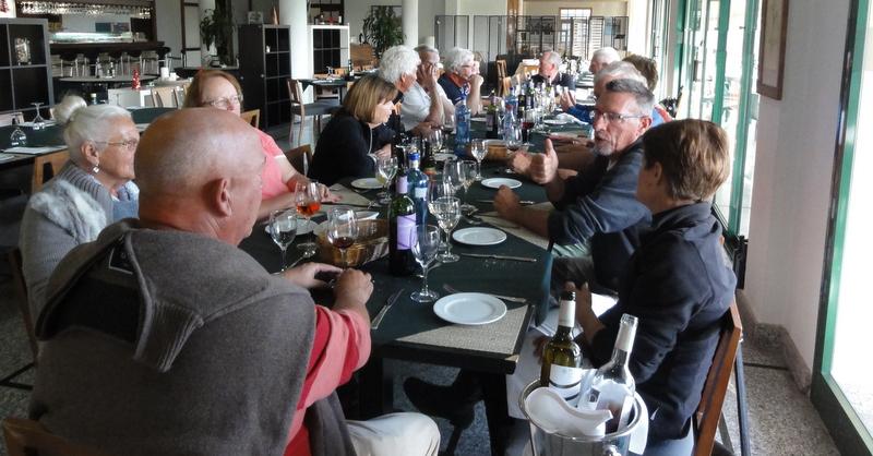 Club holanda - Idee gezellige maaltijd ...