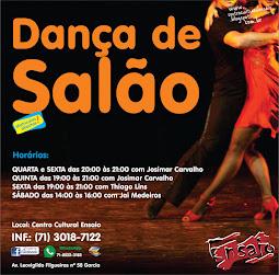 Blog de Danças CCE