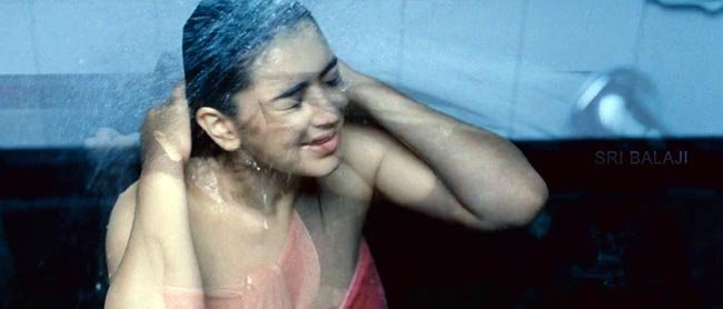 Suchitra Mallayali Nude Bathing Photos Porn Photograph