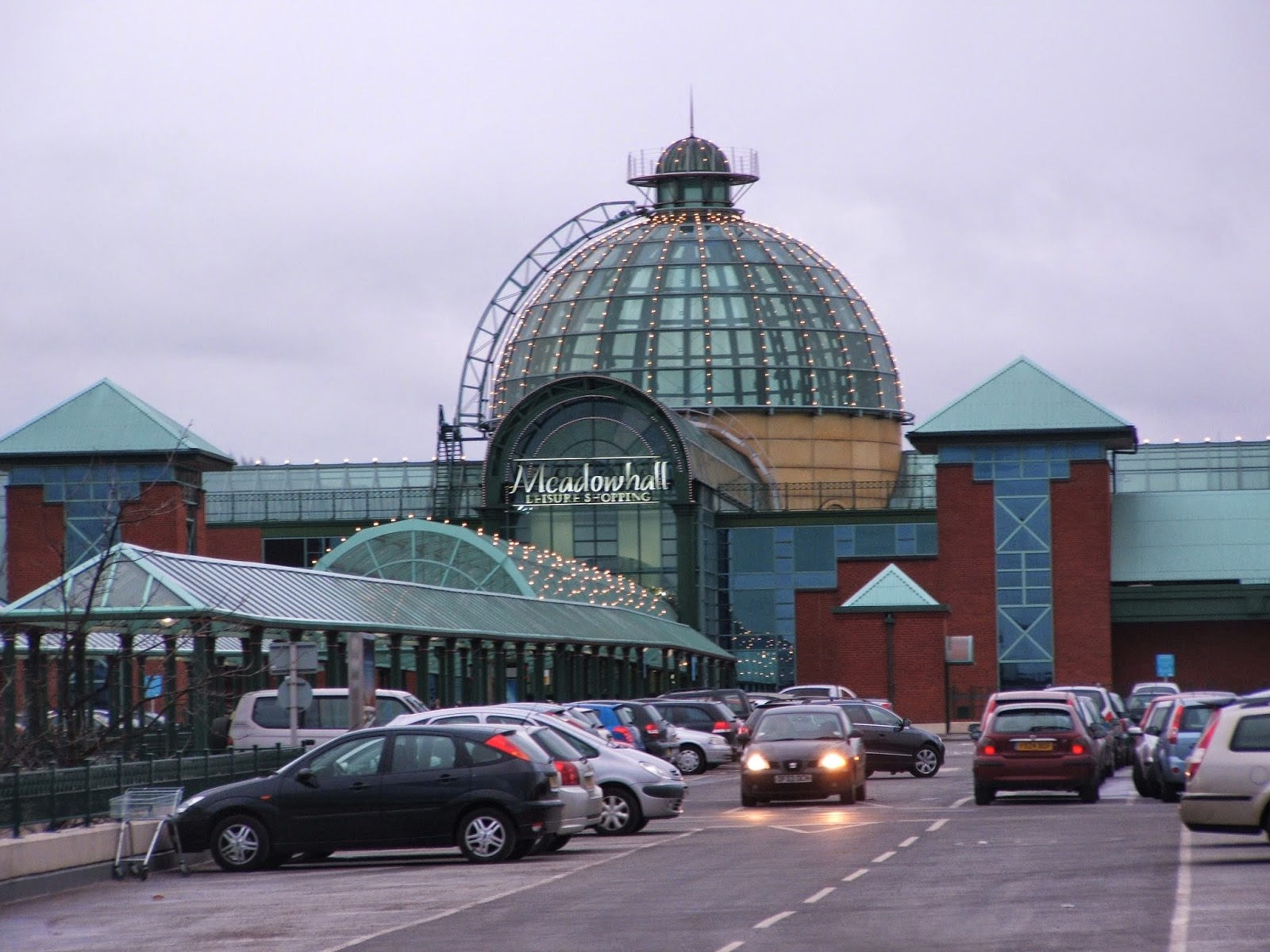 Sheffield, Meadowhall (Preferred). Sugar Box – Meadowhall. The store is opening on November 1 in one of the largest and busiest shopping centres in the UK.