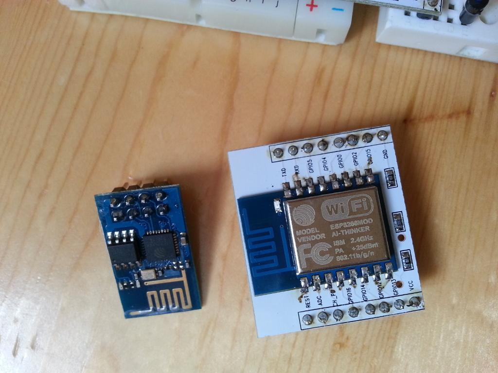 4-20mA Current Loops mbeddedninja