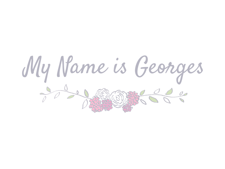My Name Is Georges