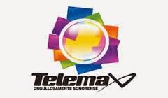 Telemax en vivo