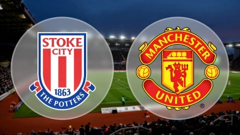 Preview Stoke City vs Manchester United