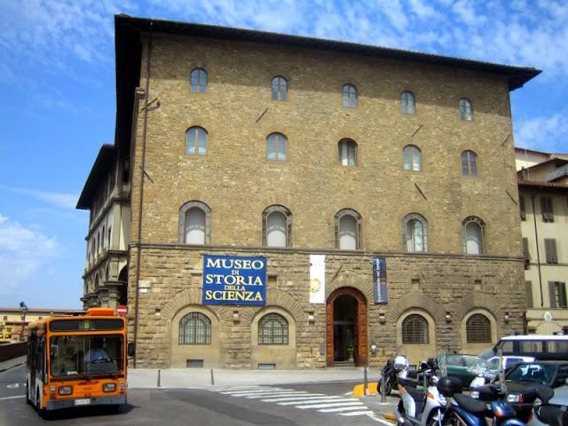 متحف غاليليو