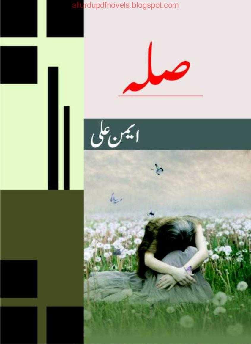 Silah novel by Aiman Ali Online Reading
