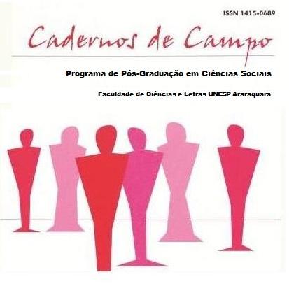 REVISTA CADERNOS DE CAMPO