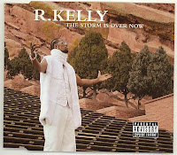 R. Kelly - The Storm Is Over Now (CDS) (2001)