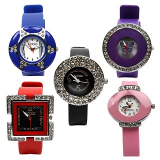 Leather Designer women watches lowest online
