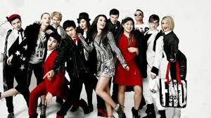 Glee (saison 5)
