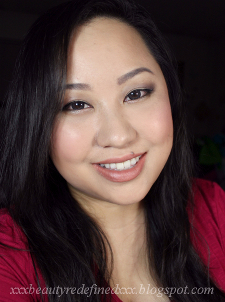 Beautyredefined By Pang Sonia Kashuk Velvety Matte Lip