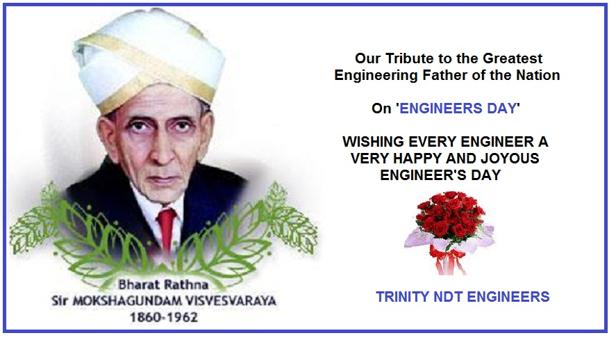 engineers day quotes Here are few amazing and interesting quotes, wishes, sms, messages, whatsapp status, greetings of engineers day 2016, hats-off to all engineers out there.