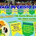 ARRAIÁ DE CRISTO 2014:REALIZAÇÃO PAROQUIA NOSSA SENHORA DO ROSÁRIO