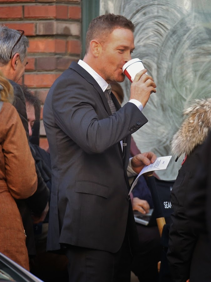 Fifty Shades Updates: PHOTOS: Max Martini on the Fifty ...