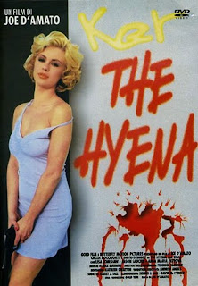 The Hyena 1997 La iena