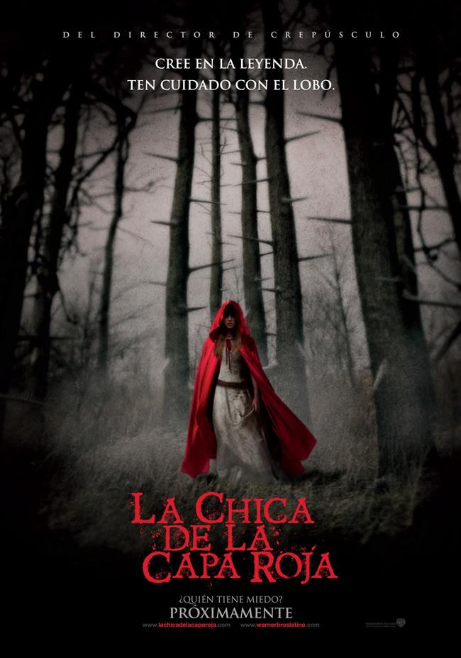 La Chica de la Capa Roja – DVDRip – SUB Español 2011