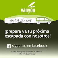 Vanyou  -Alquiler Furgonetas Camper-