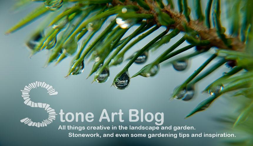 Stone Art Blog