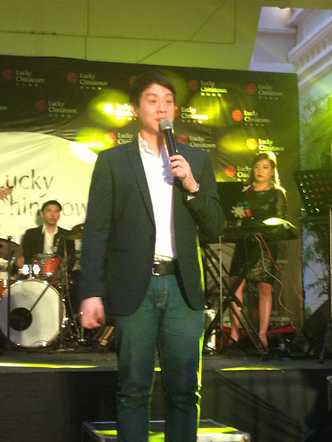 The Budget Fashion Seeker - Richard Poon at Lucky China Town Mall 9