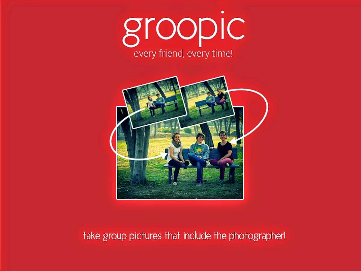 Groopic Pro v0.3.0 Apk App Download For Android