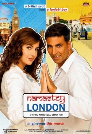 Cho London Vietsub - Namastey London Vietsub (2007)