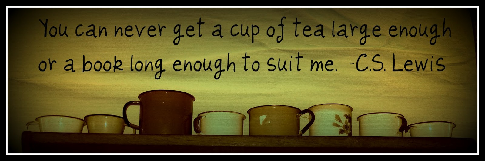 Think Quotes Itu0027s Friday: Cup Of Tea