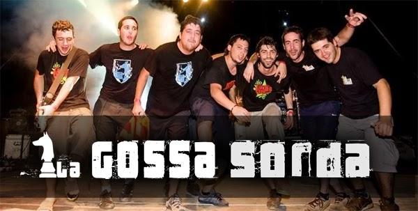 La Gossa Sorda, Concierto, Festival
