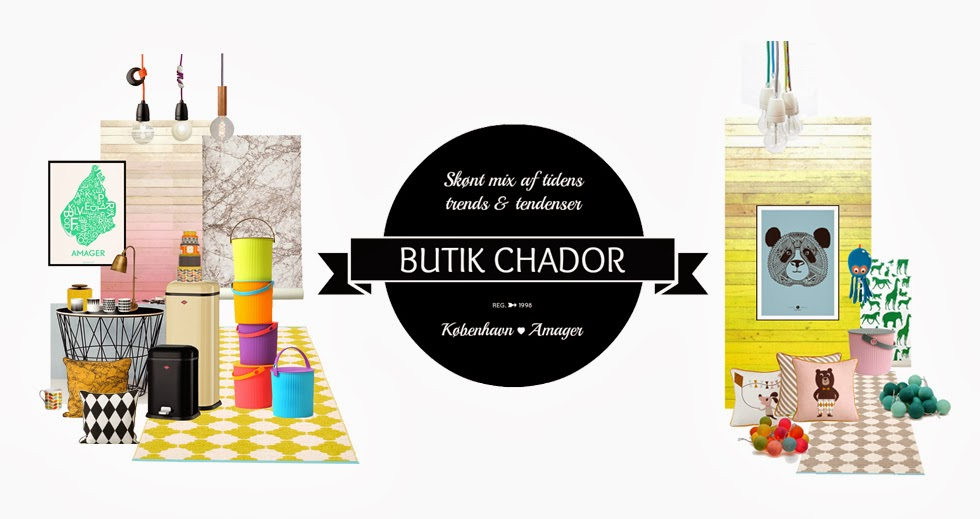 Butik Chador