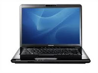 Toshiba Satellite A300D drivers