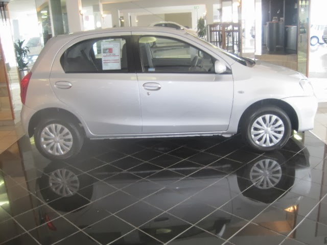 Used cars for sale in Cape Town - Vehicles in stock