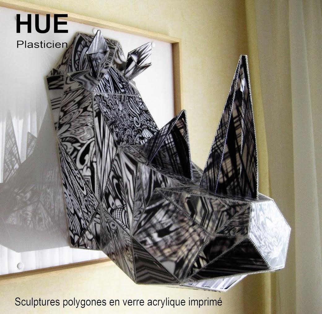 Jean Pierre HUE