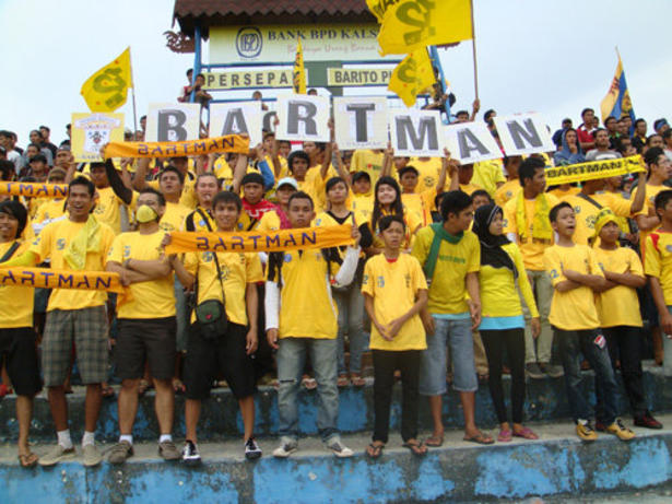 Download Lagu PS Barito Putera ISL 2013