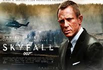 Film SkyFall 007 Streaming
