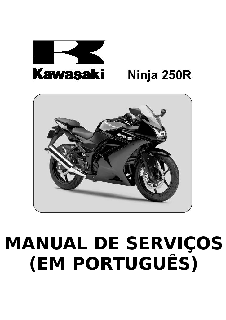 kawasaki ninja 250 manual best setting instruction guide u2022 rh merchanthelps us kawasaki ninja 250r owners manual Kawasaki Ninja 250