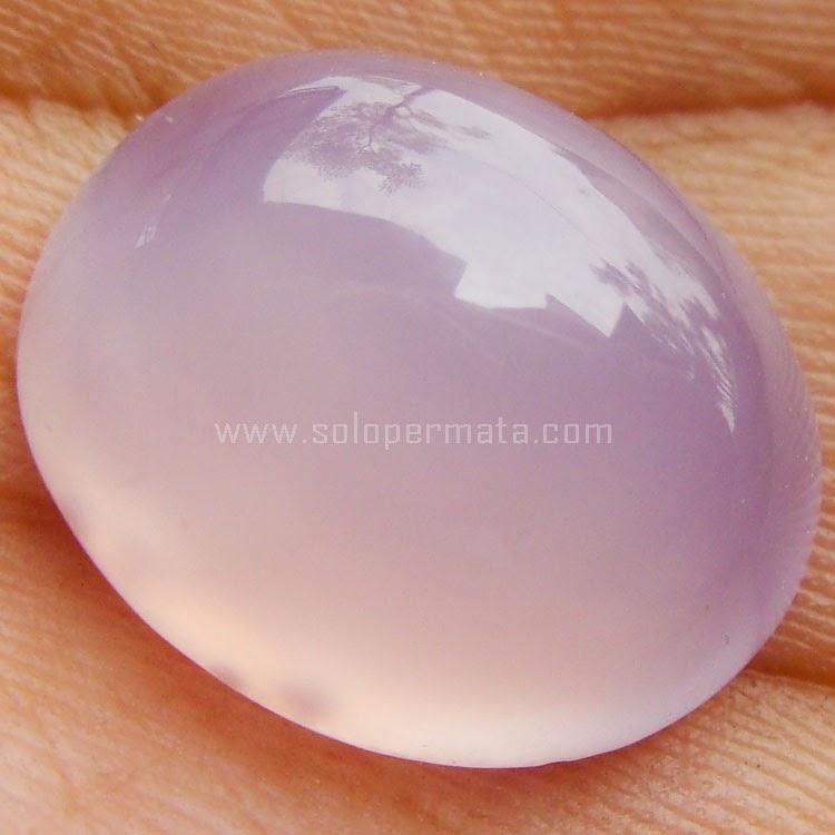 Batu Permata Anggur Lavender Pacitan