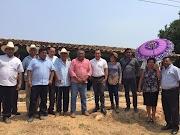 Henos Roque Ramírez un  alcalde de hechos, no de palabra, dijeron comisarios del municipio