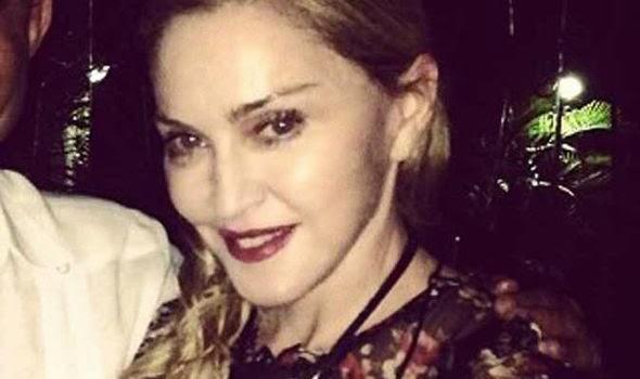 Haiti, Madonna, Sean Penn, Whorrified,