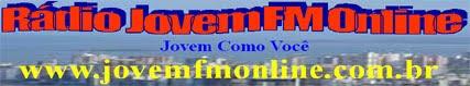 RÁDIO JOVEM FM ONLINE