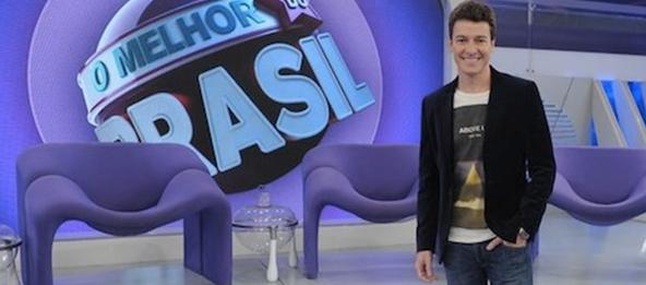 audiência do Melhor do Brasil TV Record