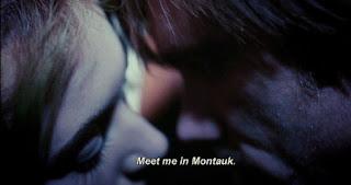 Cena do filme Brilho eterno de uma mente sem lembranças - Meet me in Mountauk (Encontre-me em Mountauk)