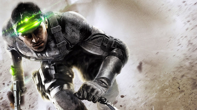 Splinter Cell Blacklist HD Wallpaper