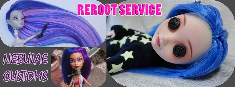 ~~~ Reroot Service ~~~