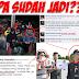 """BILA PELAJAR MADINAH DISERANG """"IDEOLOGI"""" DAJJAL!!!"""