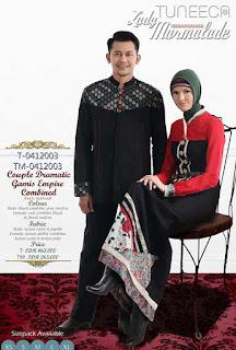 Glamour dan Modern Style Di Hari Raya Idhul Fitri